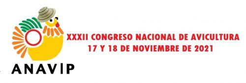 ANAVIP Conngreso Nacional 2021 logo